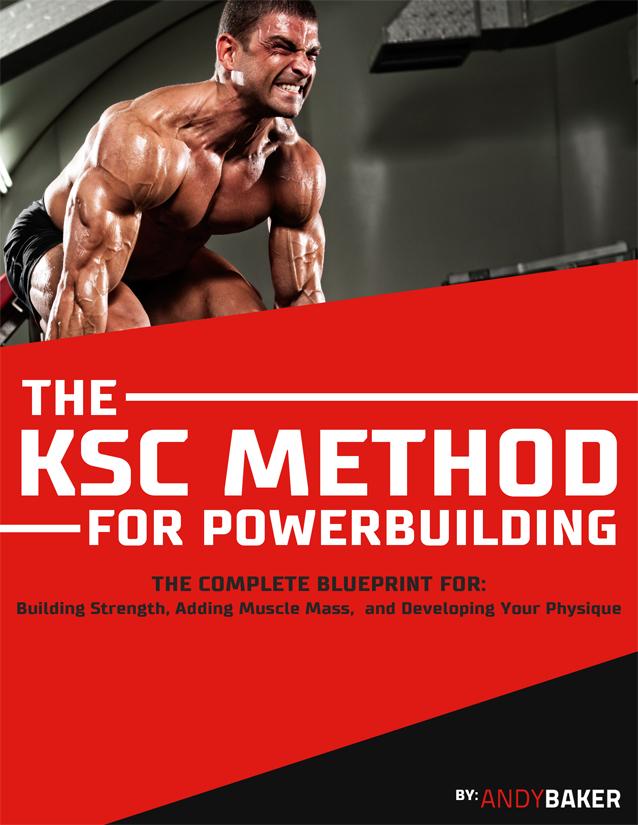 The ksc method for power building andy baker ksc method e book malvernweather Gallery